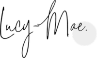 Lucy-Mae Logo