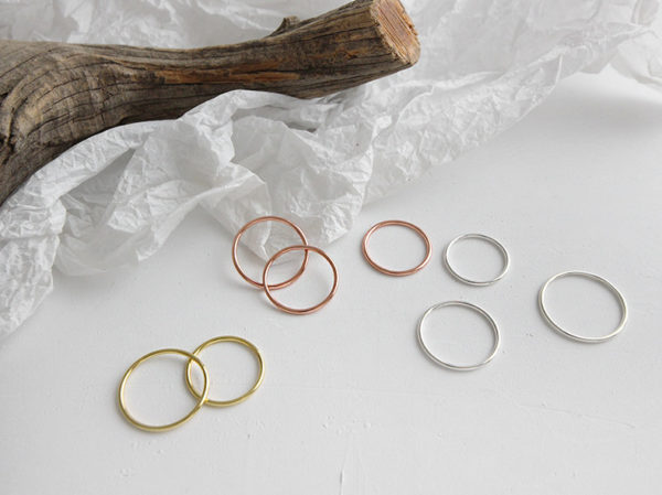 925 silver above knuckle ring